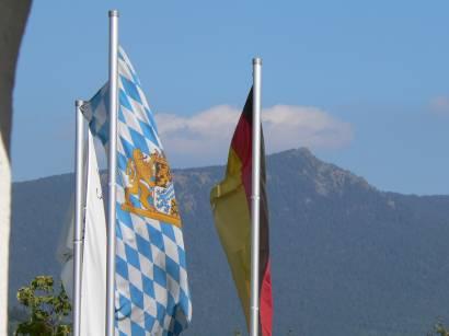 Ausflugsziele und Sehenswürdigkeiten bei Arrach im Bayerischen Wald