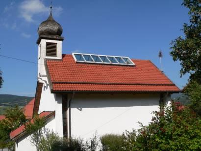 arrach-bayerischer-wald-kapelle