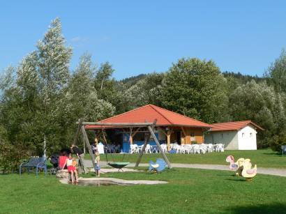 Bilder und Fotos von Arrach - Ausflugsziele und Sehenswürdigkeiten in Bayern