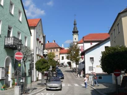 bad-kötzting-bayerischer-wald-innenstadt-city-bayern