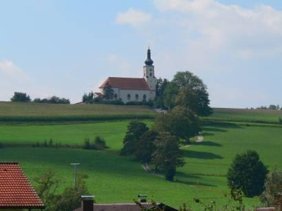 bad-kötzting-wallfahrtskirche-weissenregen-bergkirche