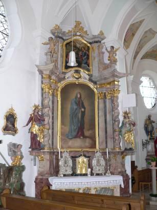 bad-kötzting-wallfahrtskirche-weissenregen-kirche-fotos-altar-innen