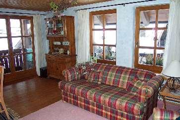 ferienwohnung in regensburg appartement in brennberg unterkunft. Black Bedroom Furniture Sets. Home Design Ideas