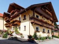 Bauernhof und Landhaus Urlaub in Bayern in Deutschland