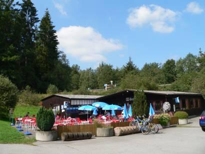 blaibacher-see-ausflugsziel-stausee-ausflugsziel-biergarten-bayern