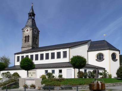 Ausflugsziele und Sehenswürdigkeiten in Böbrach im Bayerischen Wald