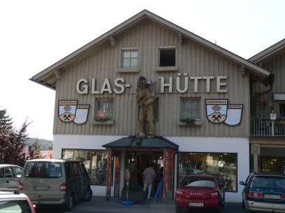 bodenmais-bayerischer-wald-sehenswertes-bauwerke-glashütte