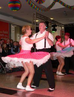 Boogie Tanzen lernen - Kurs für Anfänger und Tanzen im Verein für Fortgeschrittene