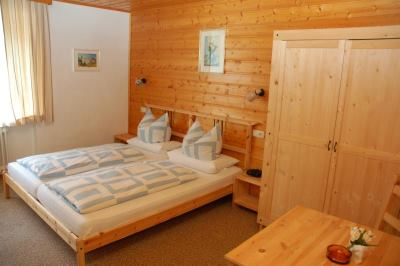 Komfortzimmer für in Deutschland