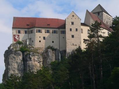burg-prunn-altmühltal-riedenburg-historische-burgen