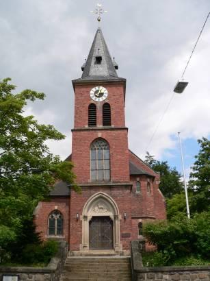 cham-kirchen-evangelische-erlöserkirche-kirchen-bayern-bauwrek