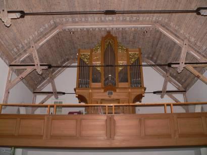 cham-kirchen-evangelische-erlöserkirche-orgel-empore