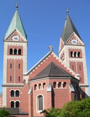 cham-kirchen-maria-hilf-kloster-klosterkirche-kirchturmbauwerke