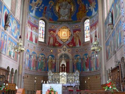 cham-kirchen-maria-hilf-redemptoristen-kloster-klosterkirche-innen