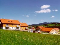 Feriendorf Schwarzholz in Viechtach