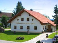 ferienhaus 6 7 8 bis 9 personen bayern bayerischer wald ferienwohnung unterkunft. Black Bedroom Furniture Sets. Home Design Ideas