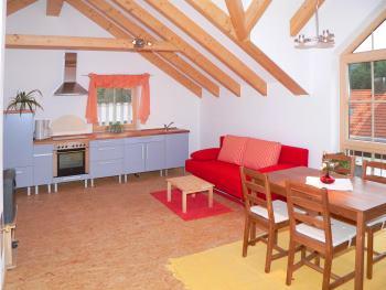 ferienhaus im bayerwald ferienwohnung mit kaminofen in bayern. Black Bedroom Furniture Sets. Home Design Ideas