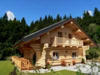 Ferienhütte Bayern