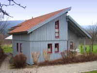 Feriendorf Hagbügerl in der Oberpfalz