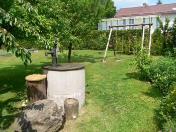 Ferienhaus im Böhmerwald Ferienwohnung Edith Ferien in Waldmünchen