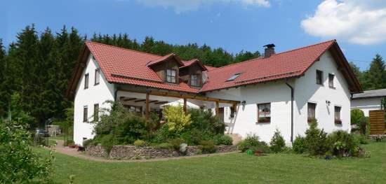Ferienwohnung im Böhmerwald Urlaub in Waldmünchen Grenze zu Tschechien