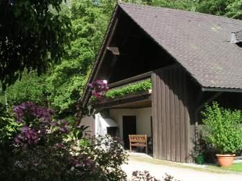 angeln Ferienhaus Fluss Schwarzach Oberpfalz Seenlandschaft