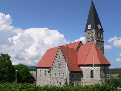 Finsterau Bilder Fotos Nationalpark Bayerischer Wald