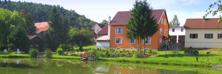Ferienhof Fischer Abenteuerurlaub Familien Erlebnisurlaub Oberpfalz