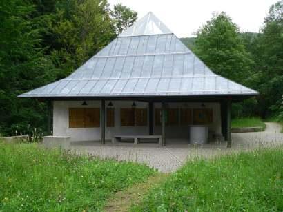 frauenau-trinkwassertalsperre-ausflugsziele-stausee-bayerischer-wald