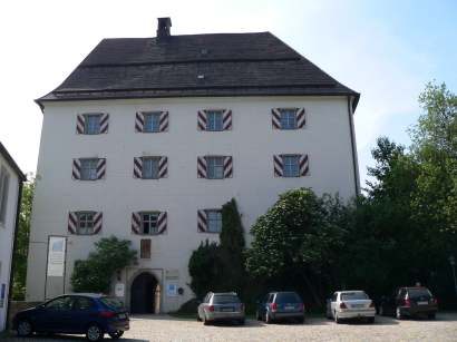 freyung-sehenswertes-museum-schloss-wolfstein-bayerwald