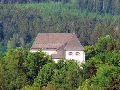 Museen in Freyung: Schloss Wolfstein