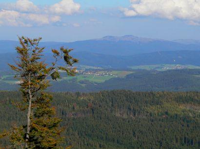 geisskopf-wandern-berge-bayerischer-wald-bischofsmais