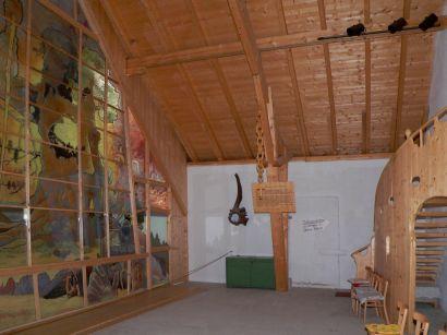 Ausflugstipp Glaskunst Galerie in Bayern