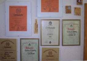 Erklärung Bier Herstellung in Bayern Urkunden Rezept zum Bier selber brauen