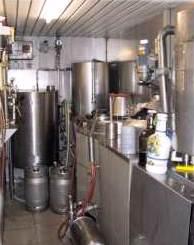 Urlaub beim Bierbrauer - selber Bier brauen - Ferienwohnung in Bayern