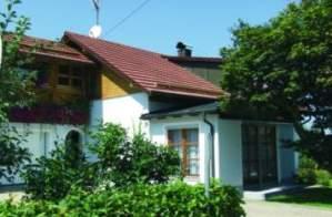 Ferienwohnung für Motorradurlaub in Deutschland in Niederbayern, bei Straubing
