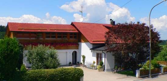 Preiswerte Ferienwohnung für Familien - Bayern Familienurlaub günstig