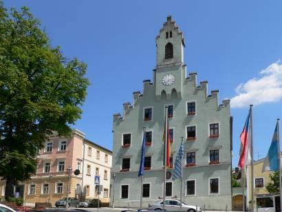 grafenau-sehenswertes-ausflugsziele-historisches-rathaus