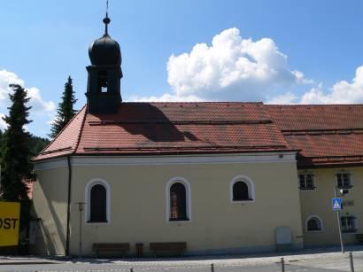grafenau-sehenswertes-ausflugsziele-kapelle-beim-museum