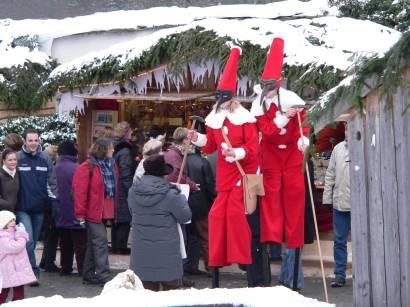 hexenacker-weihnachtsmarkt Christkindlesmarkt in Bayern