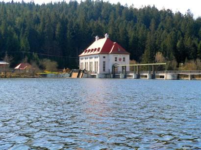 höllensteinsee-viechtach-höllenstein-kraftwerk-bayerwald