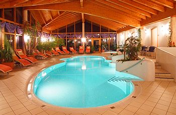 Wellnesshotel - Wellnessurlaub
