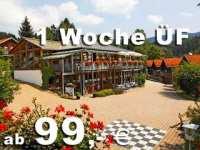 Hotel Feriendorf Niederbayern