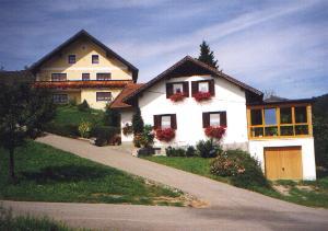 preiswert Urlaub buchen Bauernhof Bayern