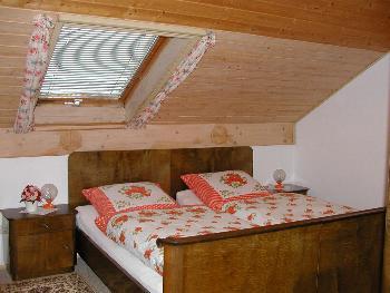 Ferienwohnung - Schlafzimmer Günstige Ferienwohnungen Deutschland