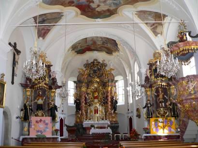 kirchdorf-bayerischer-wald-sehenswertes-kirche-innen