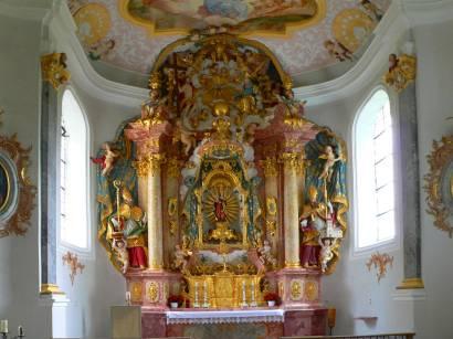 kloster-weltenburg-klosterkirche-altar-fotos