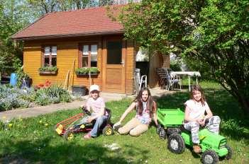 Deutschland Ferienhof mit reiten - Reiterferien in Ostbayern