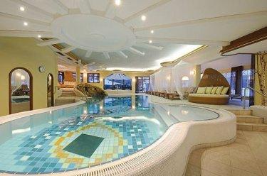 Wellness hotel am arber wellnesshotel bodenmais for Hotel munster mit schwimmbad