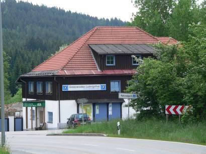 ludwigsthal-bayerischer-wald-glasparadies-nationalpark-infostelle